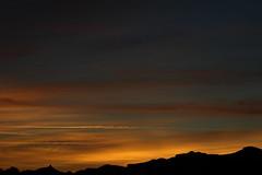 Sunset 11 12 17 #15 (Az Skies Photography) Tags: sun set sunset dust twilight cloud clouds sky skyline skyscape red orange yellow gold golden salmon black rio rico arizona az riorico rioricoaz arizonasky arizonaskyline arizonaskyscape arizonasunset november 12 2017 november122017 111217 11122017 canon eos 80 canoneos80d eos80d canon80d