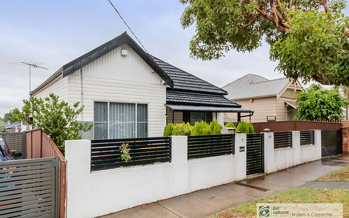 17 Chiswick Road, Auburn NSW