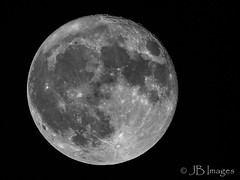 Moon 99.1% Waning Gibbous (J.B.Images) Tags: amazing beautiful canon clear closeup canonef600mmf4isl moon waning gibbeous lunar detail detailed explore eos england ef focus interesting image is jbimages lumix marlborough nikon picturesque pretty planet planets orbit space solarsystem