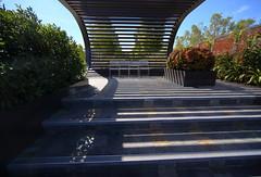 Cranbourne RBG Nov 2017 046 (Graeme Butler) Tags: water landscape history gardens australianplants architecture victoria australia