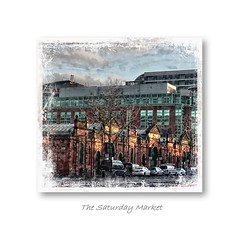 The Saturday Market (Oul Gundog) Tags: st georges market belfast northern ireland ulster place victorian famous building architecture
