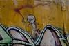 Skeleton (mateuduna) Tags: graffiti skeleton skull calavera esqueleto