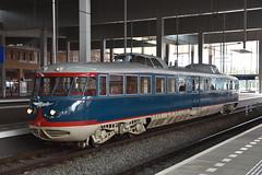 2016-09-11_006 NS 20 (Kameel) Breda (Peter Boot) Tags: ns 20 kameel breda inspectierijtuig trein spoor spoorwegen
