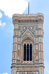 Florence - Duomo et Campanile 180 (Phytophot) Tags: architecture london florence firenze campanile giotto cathedral brunelleschi
