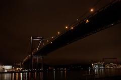 Älvsborgsbron (rotabaga) Tags: sverige sweden göteborg gothenburg pentax k5 hamn harbour