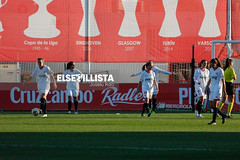 Sevilla FC Femenino - FC Barcelona Femenino-21