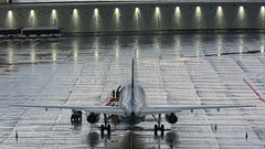 20392 • Artsy-Fartsy Damp Ramp (Visual Approach Graphics & Imaging) Tags: fortlauderdale fll kfll spiritairlines spirit nk nks a320 a320232