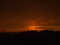 160: 10 Seconds Before Sunrise