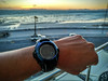 What time is it? - Strand - 20171116 (G · RTM) Tags: capetown westerncape southafrica za casio gshock gw700bdj