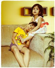 Sis_Bro (dutta.debasish) Tags: children childr sister brother siblings