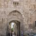 Puerta de los Leones, Jerusalén, Israel