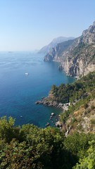 Amalfi Coast (uffagiainuso) Tags: amalficoast costieraamalfitana italylandscapes italia italy amalfitana mareitalia seascapes sea nature seaside seashore blusky blu water watercaptures costeitaliane amalfi positano sorrento landscapes coast mare vacation travel travelitaly explorer