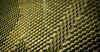 Sanlitun Abstract (Robert Borden) Tags: pattern detail abstract gold metal sanlitun beijing china asia motog4
