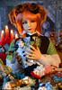 Key1 (Ermilena Puppeteer) Tags: leekeworld leekeworldxion abjd bjd balljointeddoll handmadeforbjd handmade