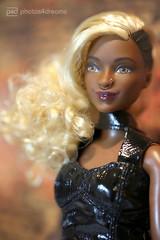 april portrait (photos4dreams) Tags: dolls11112017p4d barbie mattel doll toy diorama photos4dreams p4d photos4dreamz barbies girl play fashion fashionistas outfit kleider mode puppenstube tabletopphotography aa beauties beautiful girls women ladies damen weiblich female funky afroamerican afro schnitt hair haare afrolook darkskin africanamerican canoneos5dmark3 normal body april wellrounded curvy dvx79