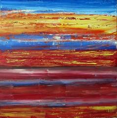 Rotation (Peter Wachtmeister) Tags: artinformel art modernart artbrut abstract abstrakt acrylicpaint popart surrealismus surrealism hanspeterwachtmeister