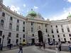 Hofburg Wien (moacirdsp) Tags: hofburg wien palace history museum michaelerkuppel österreich 2017