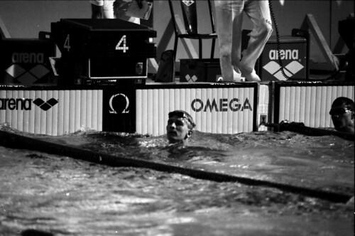 072 Swimming_EM_1987 Strasbourg