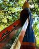 (rfellipe) Tags: rocket foguete parque park jaqueira recife pernambuco verde