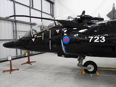 "Harrier T.4 trainer 2 • <a style=""font-size:0.8em;"" href=""http://www.flickr.com/photos/81723459@N04/37695393674/"" target=""_blank"">View on Flickr</a>"