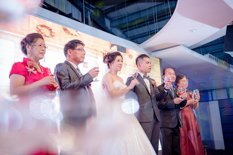 天旗&佳季Wedding-364