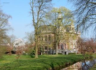 Landgoed Zwaanwijk, Nigtevecht