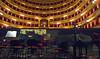 Orchestergraben / Orchestra pit (schreibtnix on 'n off) Tags: reisen travelling italien italy mailand milan teatroallascala orchestergraben orchestrapit olympuse5 schreibtnix