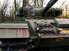 Polish Army Museum (Had83) Tags: polisharmymuseum warszawa tank