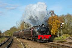 68067 (Bantam61668) Tags: hunslet austerity j94 steam gcr