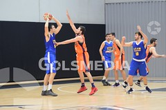 València Basket - UCAM Murcia (paloma Navarro Alemany)