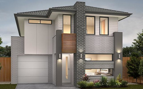 Lot 131 Orchid Lane, Leppington NSW