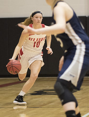 425A9694 (Ripon College) Tags: riponcollege redhawks ripon basketball mwc midwestconference d3 divisioniii diviii diii ncaa womens willmore weiske
