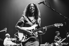 Jackie Venson // Grand Rapids, MI // 9.26.17 (Anthony Norkus Photography) Tags: jackie venson jackievenson blues guitar guitarist rock soul fender stratocaster live concert grand rapids grandrapids mi michigan us usa north america american tour 2017 fall garyclarkjr singer songwriter tx texas livenation nation 20monroelive 20 monroe anthony tony norkus photo photography pic pics photos norkusa