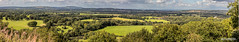 West Sussex Weald from Duncton Hill in the South Downs. (Scotland by NJC.) Tags: panorama southdowns sussexweald dunctonhill blackdown nationalpark woodland farmland schoolplayingfields hill تَلّ colina 小山 brdo kopec bakke forhøjning landskabet heuvel mäki colline hügel λόφοσ collina 丘 언덕 ås wzgórze deal холм backe เขาเตี้ยๆ tepe coğrafya пагорб đồi rural peaceful agreenandpleasantland