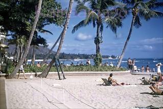 Moana Beachfront East 1950s