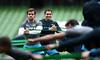 Sanchez (Unión Argentina de Rugby) Tags: captainsrun aviva ireland uar lospumas dublin