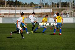 Sevilla FC - CMD San Juan (Liga Nacional Juvenil G.XIV)-4