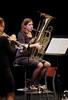 TUBiSMO Brass Kvintet_004 (Mirko Cvjetko) Tags: dvoranavatroslavlisinski mirkocvjetko tubismokvintet tubismobrasskvintet zagreb brass concert femalequintet glazba koncert konzert miusic muzika quintet
