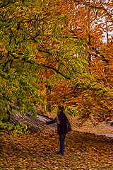 1341_0485FLOP (davidben33) Tags: newyork central park street streetphotos people nature trees bushes leaves colors green yellow blue sky cloud lake portraits women girl cityscape landscape autumn fall 2017 beauty