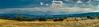 View to Rila mountain (nickneykov) Tags: nikon d7000 nikond7000 sigma 50150 sigma50150 panorama landscape clouds sky mountain rila bulgaria storknestshyrkelovognezdo forest breathtakinglandscapes