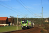 HSL 187 505 - Strand (Federico Santagati) Tags: hsl 187 505 strand rathen elbtal bahn traxx f140 ac3 bombardier railcolor fresh green