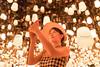光影藝術. (bgfotologue) Tags: photo 互動 視覺 imaging lightshow 藝術 風光 teamlab light arts 攝影 decoration 東京 bgphoto 風景 illumination onestroke image 光影藝術 lights bellphoto 科技 チームラボ exhibition tumblr 500px design landscape 2017 photography forestofresonatinglamps 呼應燈森林 hongkong