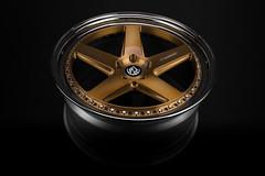 FXS550 | Monaco Copper