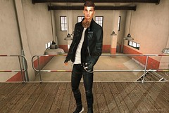 Watch me move. (AW02) Tags: sl secondlife photography fashion