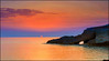 The Gates of Atlantis (Gio_ guarda_le_stelle) Tags: sunset tramonto quiete mito mith quiet seascape clouds stripes sea water atmosphere gates atlantis calabria italy ἀτλαντὶσ platone