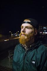 nik3 (Michael Dees) Tags: long exposure seattle pike place landscape cityscape night life neon