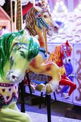 Galloping (_3210156) ([Rossco]:[www.rgstrachan.com]) Tags: britishcolumbia canada carols christmas christmastree churros coalharbour decorations food jackpooleplaza lights market nutcracker singer vancouver