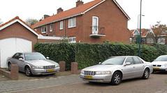 1998 & 1999 Cadillac Seville STS 4.6 V8 Northstar (rvandermaar) Tags: cadillac seville sts cadillacsevillests cadillacseville sidecode6 83dptz tdjd15 sidecode5 rvdm