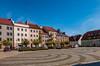 Wleń (jaceek81) Tags: wleń rynek plac architektura kamienice tonements polska poland autumn jesień fujifilm fujifilmxa1 xa1