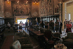 Hearst Castle -- assembly room (dremle) Tags: ca california hearstcastle sansimeon opulence wealthy estate